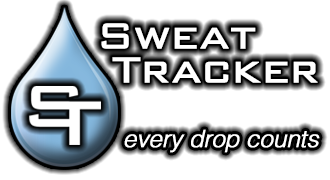 Sweat Tracker - every drop counts