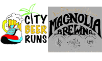 City Beer Runs - Magnolia