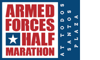 Armed Forces Half Marathon