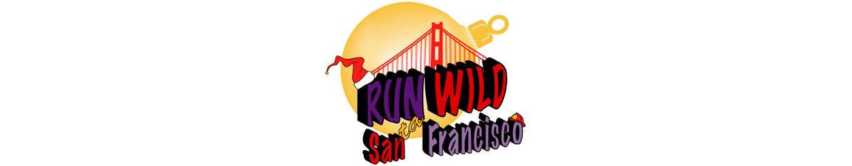 2018 Run Wild San(ta) Francisco