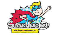Hollister Superhero 5K Run