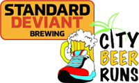 City Beer Runs - Standard Deviant Brewing